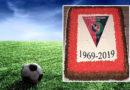 Il Bordano calcio compie 50 anni e si presenta alla popolazione