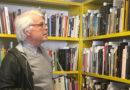 Gemona, Michele Placido visita il Duomo e la Cineteca del Friuli