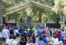 """Torna Risonanze, il festival del """"legno che suona"""" di Malborghetto"""
