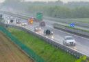 Traffico regolare sull'A4 Venezia-Trieste dopo una mattinata di rallentamenti