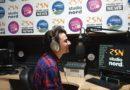 Il cantautore e chitarrista JurijGami ospite a Radio Studio Nord