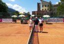 Tennis, bene l'azzurra Chiesa a Tarvisio