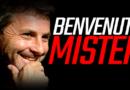 Maurizio Ganz nuovo allenatore del Milan femminile