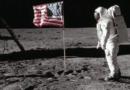 Lo sbarco sulla Luna nell'incontro di Tolmezzo con Luca Coradduzza