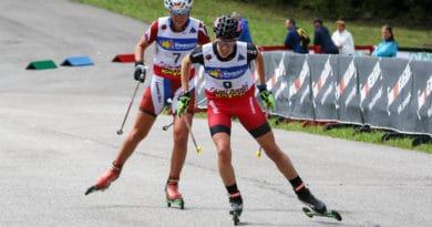 Alla Carnia Arena di Forni Avoltri l'Alpe Adria Summer Nordic Festival