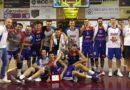 """Spettacolo a San Daniele con il tradizionale """"Memorial Colutta-Conti"""" di basket"""