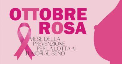 """Andos Tolmezzo e Aas3 insieme per la prevenzione con """"Ottobre Rosa"""""""