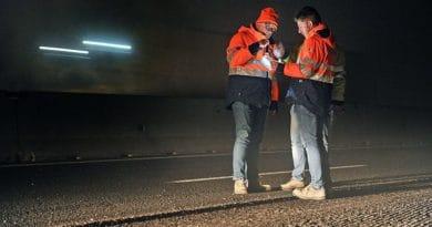 Ancora lavori lungo la A4 per finire la terza corsia al più presto