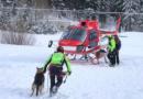 Valanga sullo Jof Fuart, morti due sciatori friulani