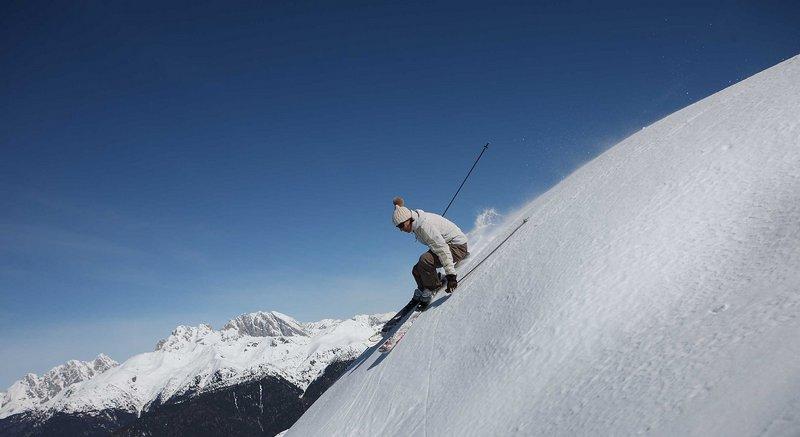 Dal fine settimana tutte disponibili le piste di sci friulane