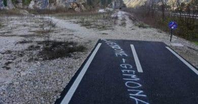 Per i consiglieri regionali Pd Conficoni e Santoro la ciclovia Alpe Adria resta un'incompiuta