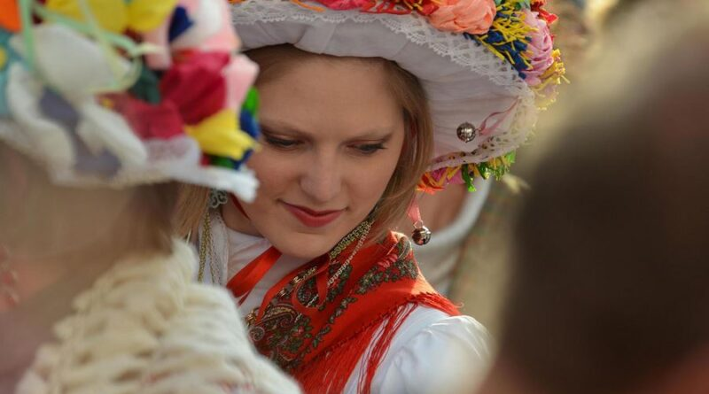 Carnevale Resia