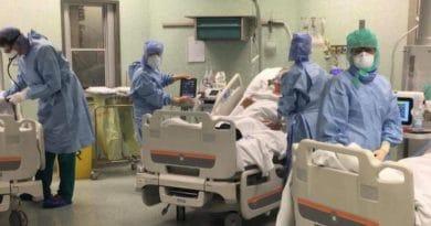 Coronavirus: in Fvg 1593 positivi, 112 guariti, 113 decessi