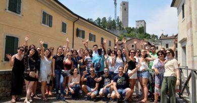 Anche quest'anno a Gemona è tempo di Laboratorio internazionale della comunicazione