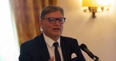 Il tolmezzino Giovanni Da Pozzo riconfermato presidente di Confcommercio Udine