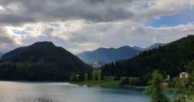 Grande idroelettrico, da Legambiente FVG considerazioni e proposte