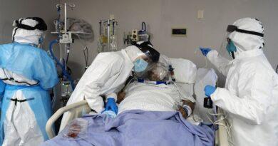 Covid, in FVG confermati 175 posti letto in terapia intensiva
