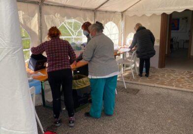 VIDEO- Al via a Socchieve la campagna di screening, intervista al sindaco Zanier