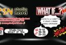 """Lunedì 23 con """"Studio Nord What If…?"""" per un giorno si ritorna agli anni '90"""