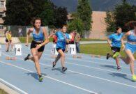 Atletica, 270 giovani in gara al Trofeo Luigi Modena di Tolmezzo