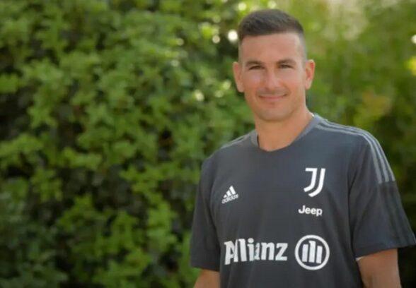 Simone Padoin ritorna alla Juventus, collaborerà con Allegri