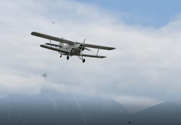 """Alla """"Festa dell'Aria"""" il punto sui progetti futuri dell'aviosuperficie di Osoppo"""