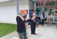 La scuola dell'infanzia di Montenars intitolata alla maestra Rosa Ines Simonetti