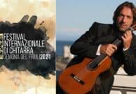 Seconda edizione per il Festival Internazionale della chitarra di Gemona
