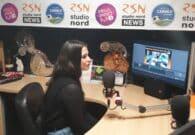 VIDEO – Domizia Candoni presenta a Radio Studio Nord il suo primo singolo