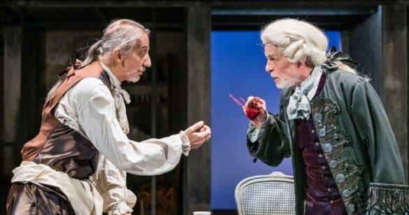 Michele Placido apre la stagione teatrale di Gemona